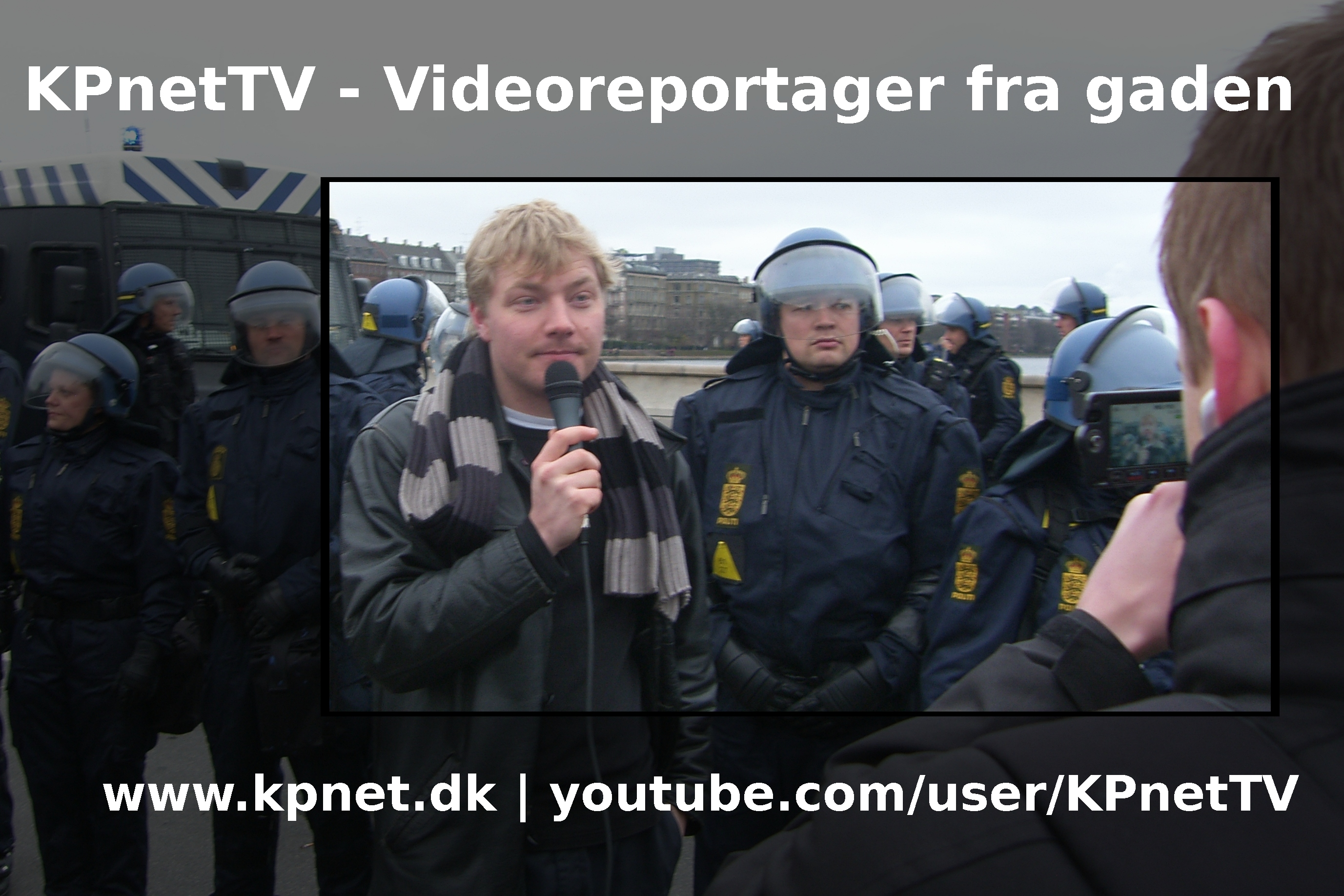 KPnetTV på youtube
